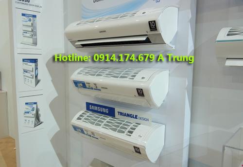 Máy lạnh treo tường SAMSUNG giá cực rẻ