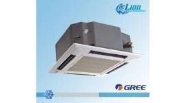 máy lạnh âm trần GREE rẻ