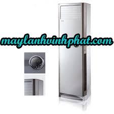 máy lạnh tủ đứng GREE