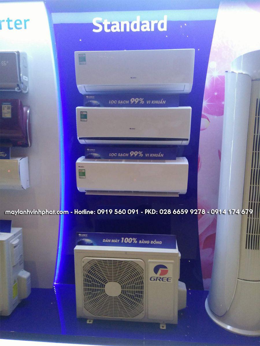 máy lạnh treo tường rẻ số 1