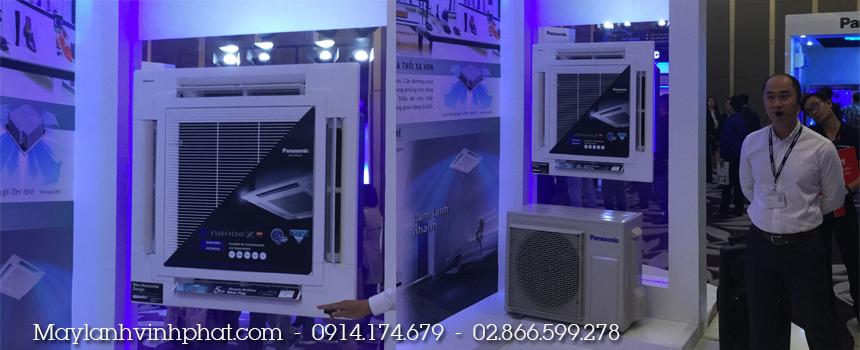 Máy lạnh âm trần PANASONIC giá rẻ nhất