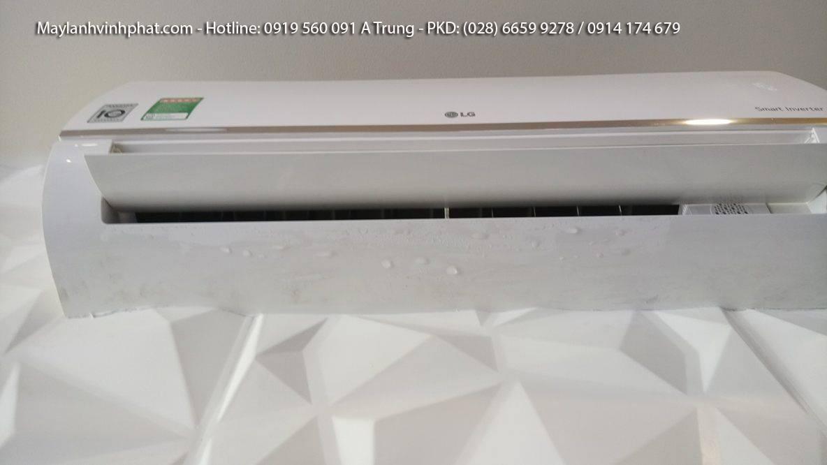 Máy lạnh treo tường LG 3