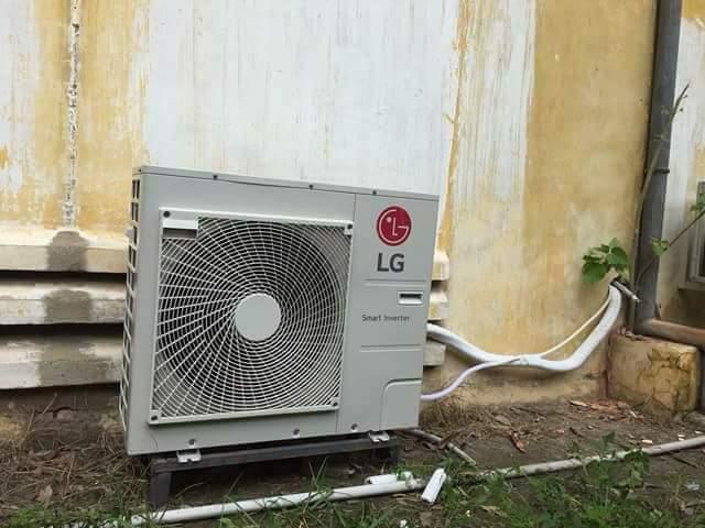 Máy lạnh treo tường LG 6