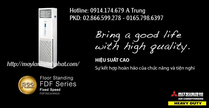 Xu hướng lắp Máy lạnh tủ đứng MITSUBISHI HEAVY giá rẻ luôn là lựa chọn tốt nhất - 285045