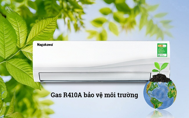 máy lạnh treo tường NAGAKWA giá tốt nhất
