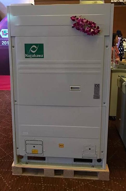 tủ đứng NAGAKAWA công nghiệp