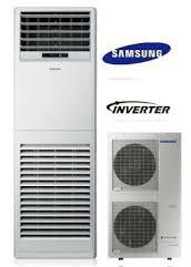 máy lạnh tủ đứng samsung Inverter