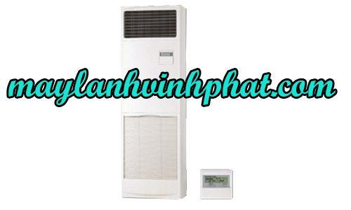 Máy lạnh tủ đứng mitsu electric