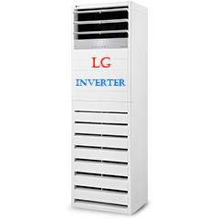 Máy lạnh tủ đứng LG Inverter