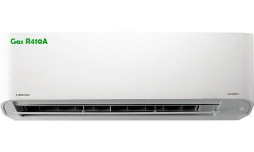 Máy lạnh treo tường TOSHIBA Inverter R410A